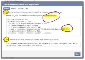 cara mendapatkan appID facebook