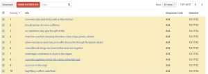 crawl error di google webmaster