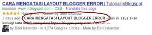 cara menulis paragraf pertama blog