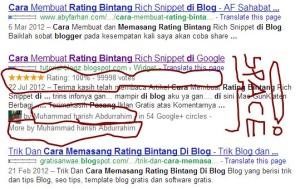 Memperpanjang nama di profil google plus