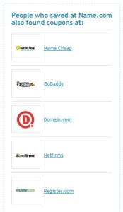 list penyedia domain