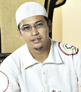 Ustad Jefri Al Bukhori