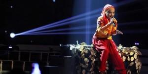 Fatin Juara X Factor Indonesia