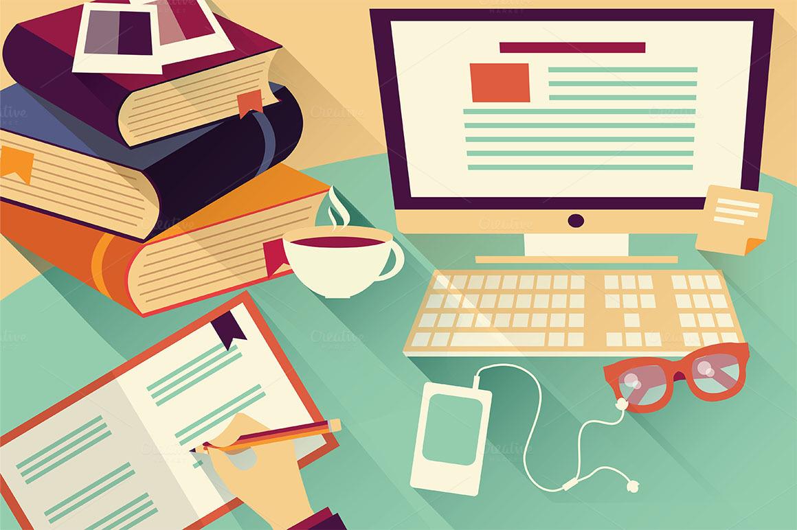 Tutorial Cara Mengedit Blog