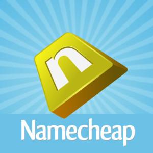 coupon code namecheap $0.98