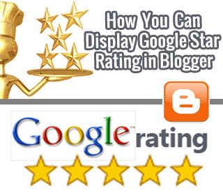 Rating bintang google
