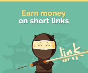 cara daftar dan mendapatkan dolar dari short.st