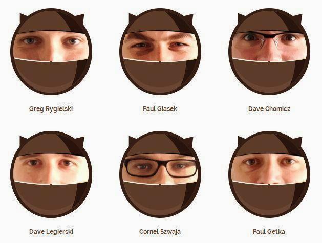 Para Ninja Programer Pendiri Shorte.St
