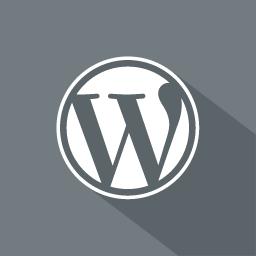 Tampilan WordPress SelfHosted