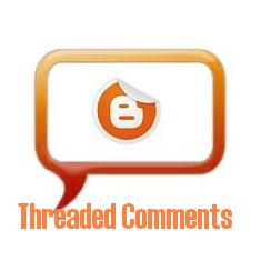 Threaded-comments-blogger