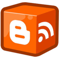 favicon blogspot