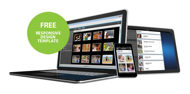 free-responsive-template