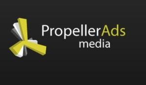 Cara Memasang dan Mendaftar Iklan Propeller Ads
