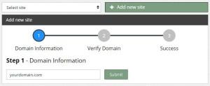 Cara Menambah Domain Baru di PropellerAdsMedia