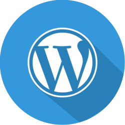 Tampilan WordPress.com
