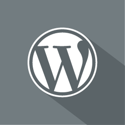 Tampilan WordPress SelfHosted